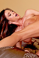 Brazzers video with Ariella Ferrera, Charles Dera