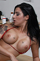 Brazzers HD video - Mess With My Tits