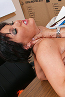 Brazzers HD video - Foreman's Funbags