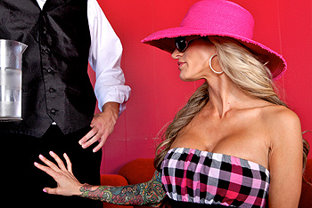 Brazzers Milfs Like it Big - Sarah Jessie