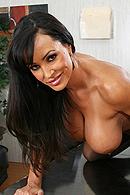 Top pornstar Lisa Ann, Jordan Ash