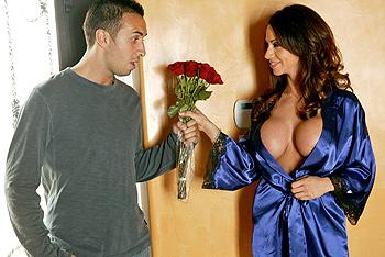 Ariella Ferrera milf porn video from MILFs Like It Big