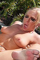Blazing Hot Jizz free video clip