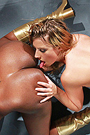brazzers.com high quality pictures of Jada Fire, Jessie Volt, Keiran Lee