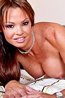 Top pornstar Keiran Lee, Rhylee Richards