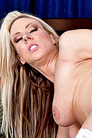 Carolyn is a single mother trying to make a living. She lies to her son that she is a nurse and works a lot of late shifts. One night, her sons friends organize a bachelor party and schedule a stripper. Luckily for them, they are going to find out what exactly Carolyn does to bring home the bread. from Brazzers Network