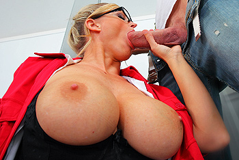 Big Tits at School &#8211; Devon Lee &#8211; A+ For Jerking Off