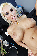 Holly Halston11