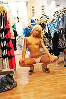 Spanking porn video – Aggressive Retail Dyke