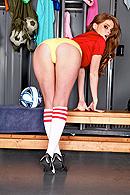 Top pornstar Charles Dera, Faye Reagan
