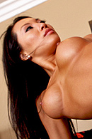 brazzers.com high quality pictures of Asa Akira, Keiran Lee