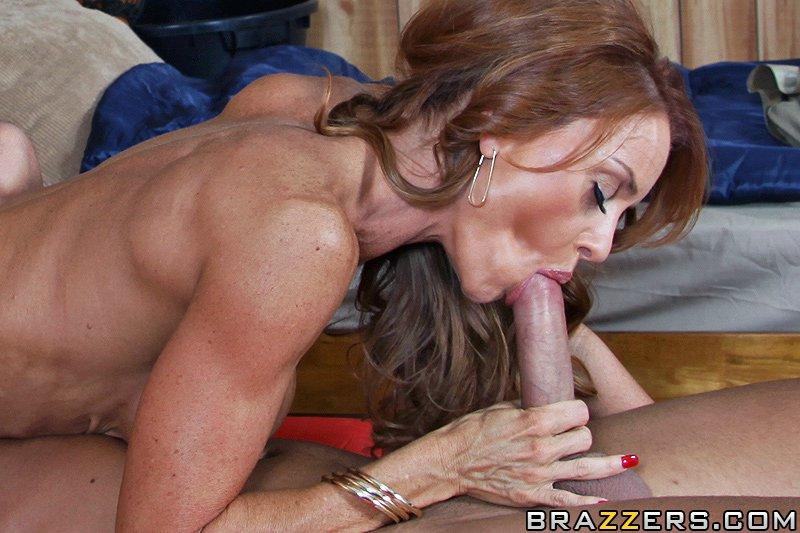 Cum inside her wet pussy