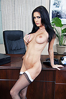 Top pornstar Jessica Jaymes, Johnny Sins