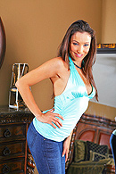 Top pornstar Amber Ashlee, Celeste Star