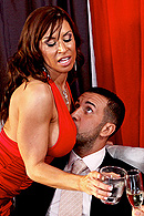 Brazzers porn movie - A Wild Ride Before the Wedding
