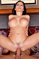Brazzers video with Rebeca Linares, Scott Nails