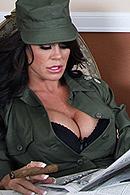 Savannah Stern, Jordan Ash XXX clips