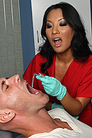 Brazzers porn movie - Pussy is The Best Medicine