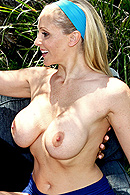 Julia and Rachel are enjoying the gorgeous weather playing kickball with their coach, Keiran. After Rachel accidentally kicks a ball in Keiran's face, she and Julia rush over to revive him and comfort him like only a pair of whores know how. They suck and fuck him dry! from Brazzers Network