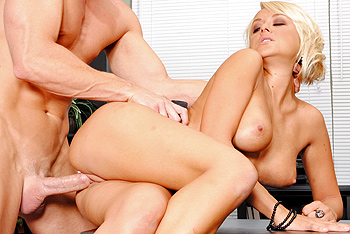 Big Tits at Work &#8211; Briana Blair &#8211; Sometimes You Gotta Give Head to Get Ahead in Life