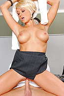 Briana Blair11