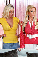 Britney Amber, Nikki Benz, Scott Nails XXX clips