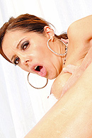 Francesca Le starts her day by taking a bath and ends it by getting her ass fucked six ways from Sunday by the one and only Johnny Sins. from Brazzers Network