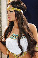 Brazzers porn movie - The Purple Head of Cairo