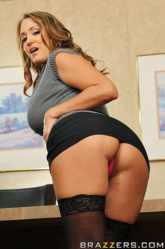 Lex steele in trina michaels pawg - 1 part 8