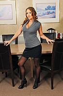 Trina Michaels01