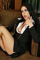 Jessica Jaymes, Jordan Ash XXX clips