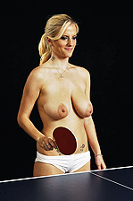 This high stakes match of strip ping pong pits Haley Cummings, the reigning champion, against the challenger, Scott Nails.  Does Haley have what it takes to to keep her title?  Does Scott have the balls to take on Haley??  Tune in to find out! from Brazzers Network