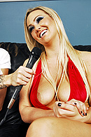 Brazzers porn movie - Talk Dirty To Me