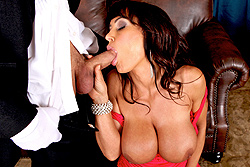 brazzers lisa ann