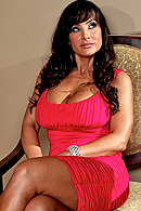 Lisa Ann, Chris Johnson XXX clips