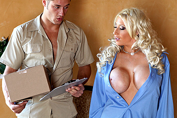 overdress Postman Always Cums Twice