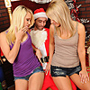 1 Huge White Dick Movies: James is a depressed shopping mall santa who hates kids, but christmas will cum early this year, as jayla and teagan decide to sit on his lap.  they've been very naughty girls, but they're about to teach santa that being good is lame because being bad is so much better!