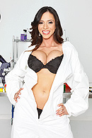 HD porn video Dr. ScienTITS, I Presume