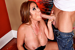 brazzers mickenzie moore, mommy got chores