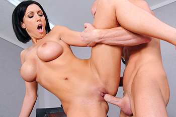 Dylan Ryder big dicks video from Pornstars Like It Big