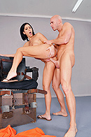 brazzers.com high quality pictures of Dylan Ryder, Johnny Sins