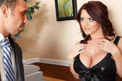 brazzers kylee king, diamonds are whorever