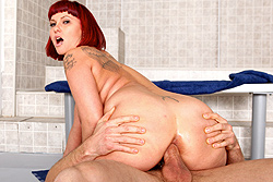 brazzers kayla page, a day at the cuntry club