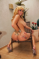 Julia Fontanelli, Brazilian product, is blessed with a fantastic body and loves anal! Enjoy. from Brazzers Network