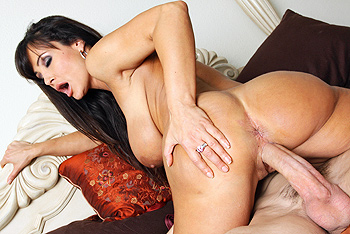 Lisa Ann big dicks video from Pornstars Like It Big