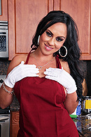 When it comes to catering to her clients, Mariah truly is the breast in the business.  Delivering personalized service and tasty treats, Mariah is one hot dish that can't be beat! from Brazzers Network