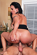 brazzers.com high quality pictures of Levi Cash, Mariah Milano