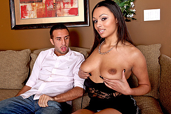 Bethany Benz big boobs video from Baby Got Boobs