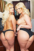 Top pornstar Phoenix Marie, Shyla Stylez, Mark Ashley