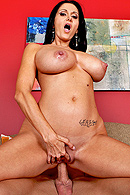 brazzers.com high quality pictures of Ava Addams, Johnny Sins